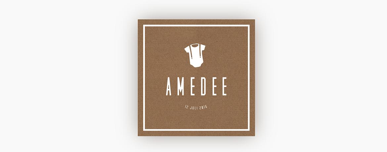 amedee